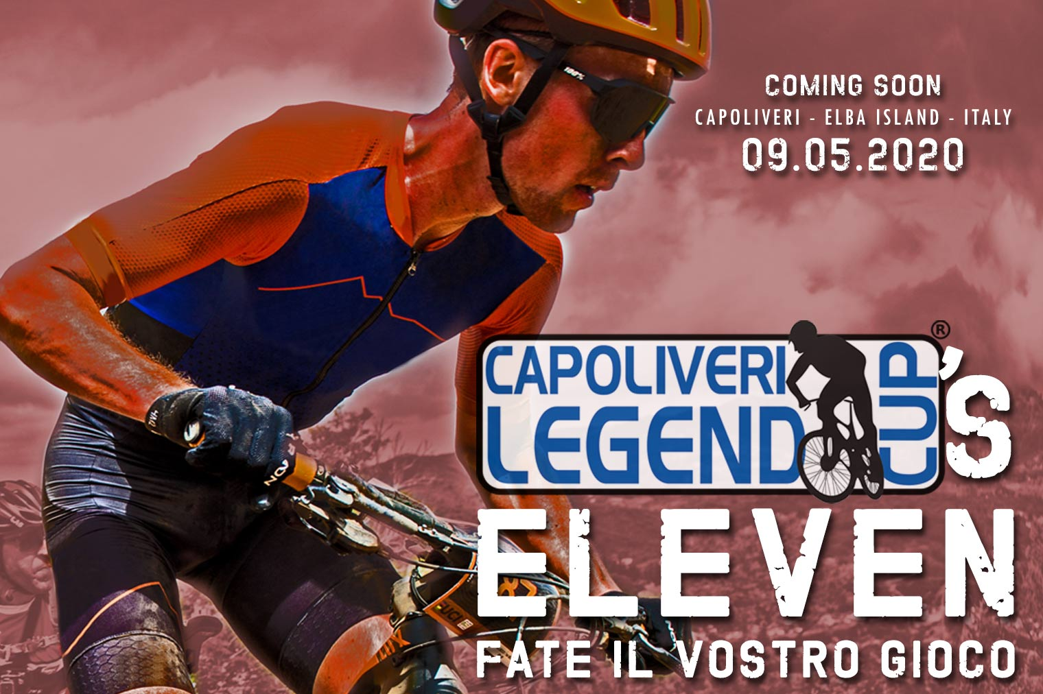 Granfondo 2020 Calendario.Capoliveri Legend Cup Mountainbike Marathon All Isola D Elba